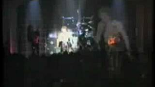 Racer X playing Motor Man live at the Omni in '88.