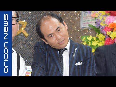 トレエン・斎藤、ラルク気持ちよく熱唱も二股疑惑の質問には動揺 『カラ館レディース歌舞伎町店』オープニングセレモニー