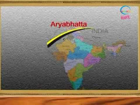 Great indian mathematician, the Aryabhat