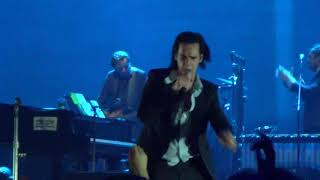 Jubilee Street - Nick Cave & The Bad Seeds / ATHENS 2017