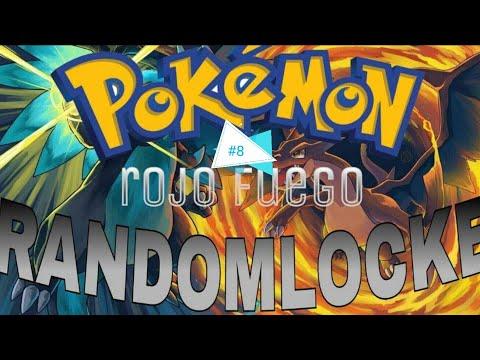 Pokémon RF ep. 8!!