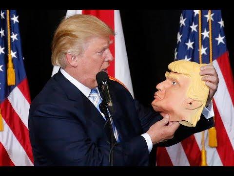 Psychologists: Trump Has a Dangerous Mental Disorder, Demand Impeachment