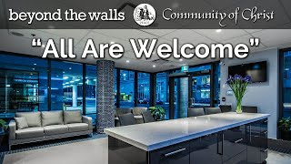 Beyond the Walls Online Church AUG 23