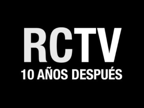 RCTV, 10 años después