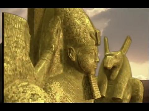 Isis und Osiris Entspannende D - VamosDotPK