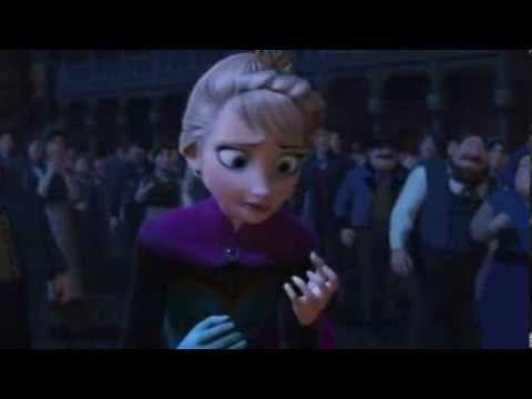 Frozen - Within Temptation