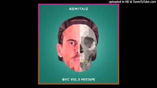 Gemitaiz - Le mille e una notte ft. Luchè e Caneda (INSTRUMENTAL)