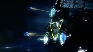 Starpoint Gemini 2 - Cinematic Trailer