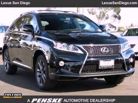 2013 Lexus RX 350 San Diego CA 73613  YouTube