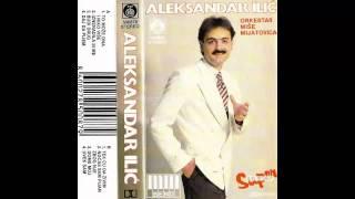 Aleksandar Ilic - To moze ona i niko vise - (Audio 1988) HD