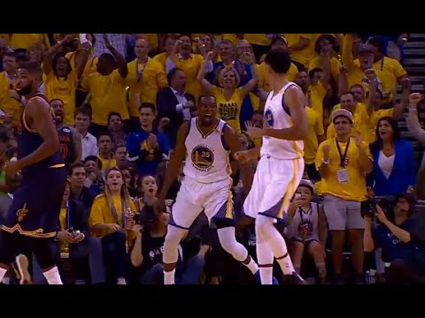 NBA Finals: Cavs vs. Warriors score, highlights, updates from Game 2