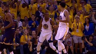 Warriors vs Cavs FULL Highlights - Game 1 - 2017 NBA Finals