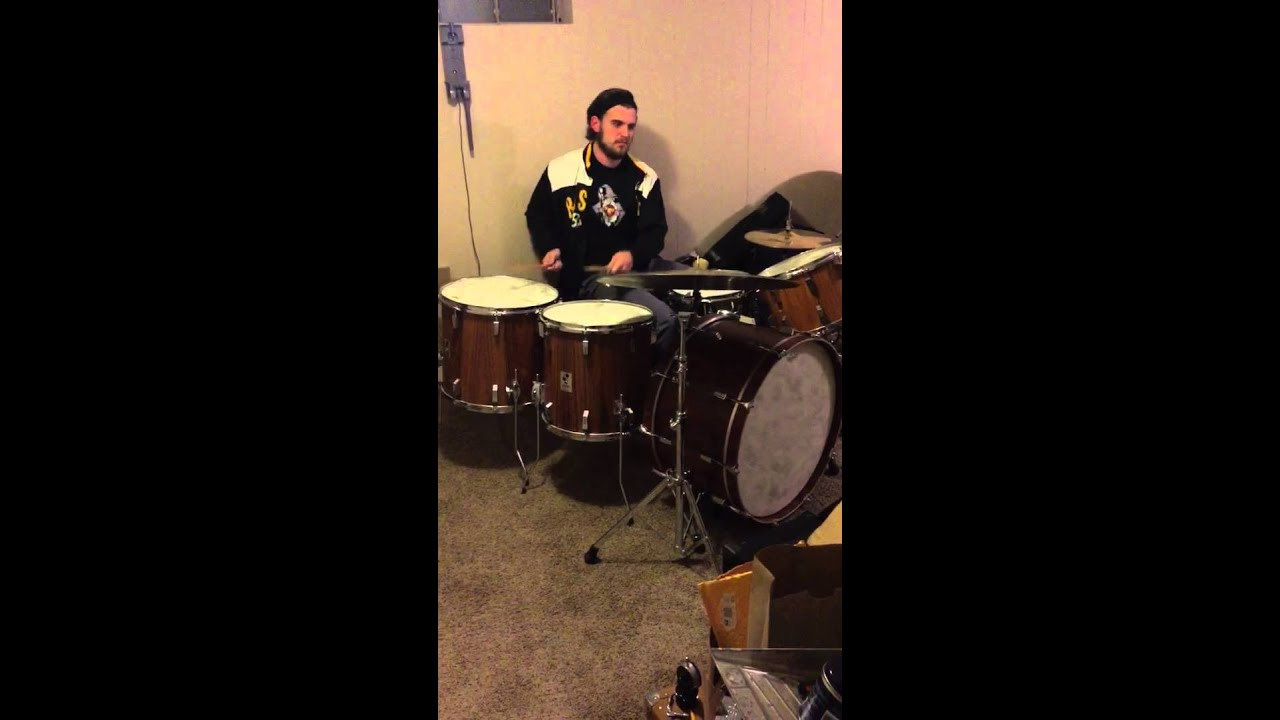 26 Quot Sonor Phonic Rosewood Youtube