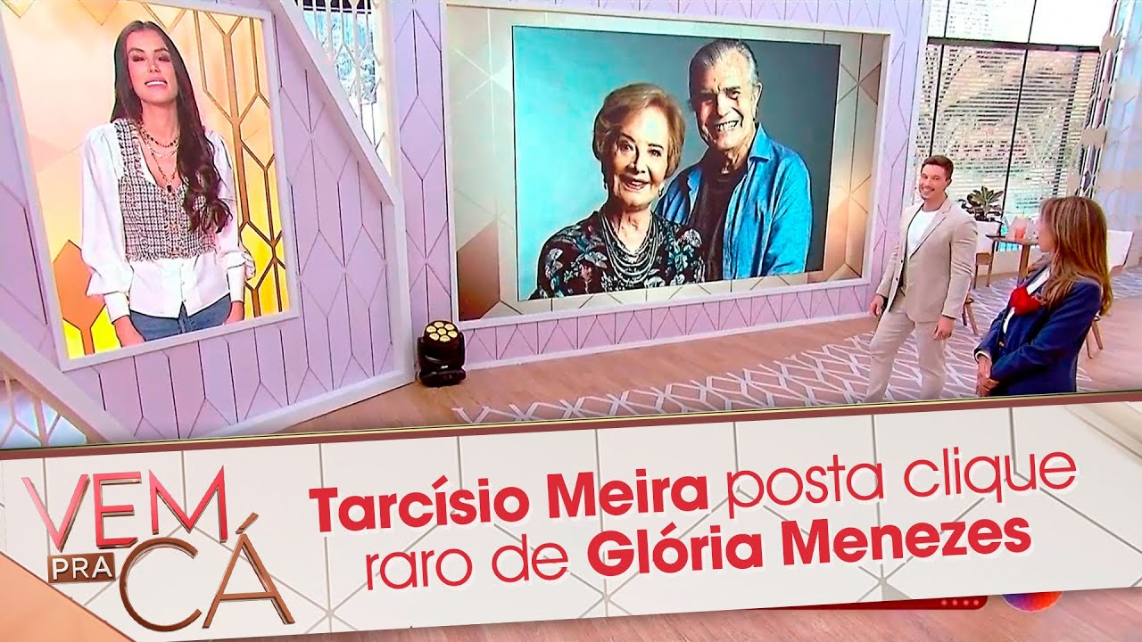 Giro dos Famosos com Gaby Cabrini | Vem Pra Cá 02/08/21