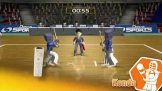 Deca Sports 2 (Wii) - Trailer