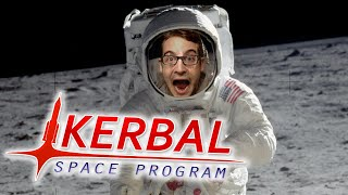 PietSmiet fliegt zum Mond: Kerbal Space Program ist easy!
