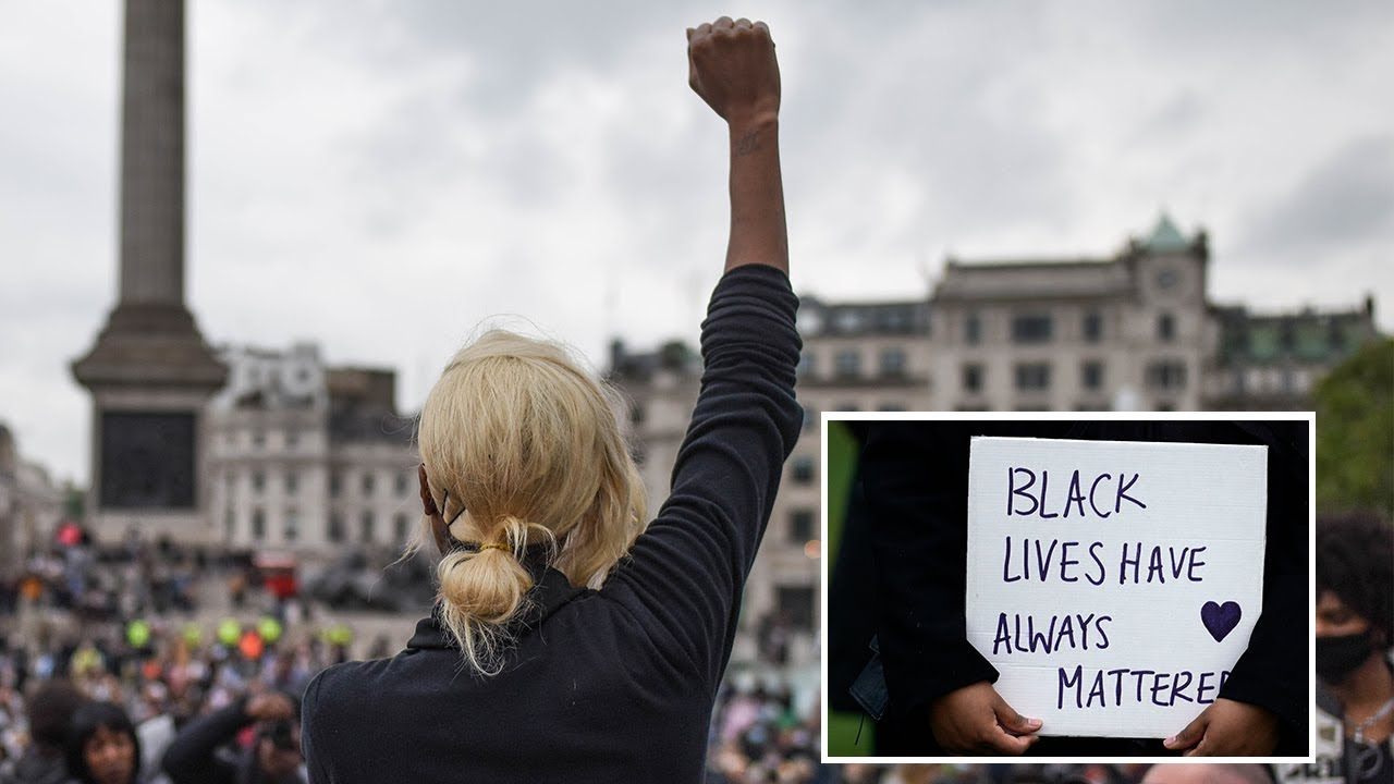 How to be an ally to Black Lives Matter