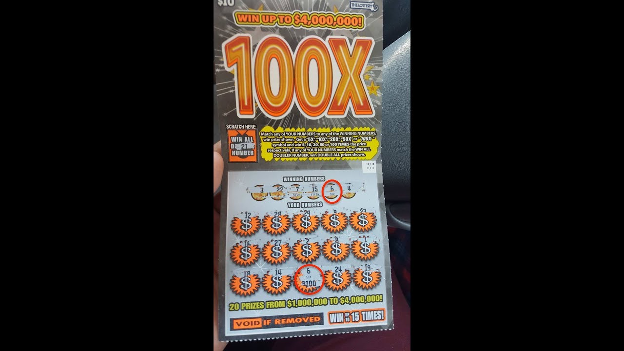 2x 10 big win 100x lottery scratch tickets massachusetts youtube. Black Bedroom Furniture Sets. Home Design Ideas