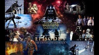 Звездные войны Эпизод 5 – Империя наносит ответный удар / Star Wars: Episode V (1980) HD