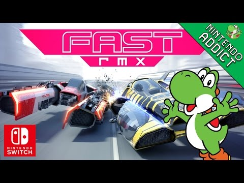 Subsonic League | All Tracks | Fast RMX | Live Single Player Gameplay | Part 1 of 2