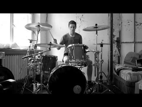 H2O - What Happened ? drums