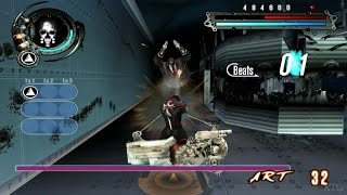 Gungrave: Overdose PS2 Gameplay HD (PCSX2)