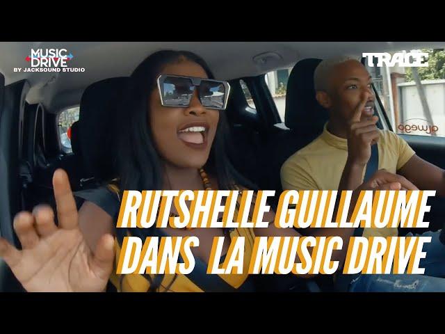 RUTSHELLE GUILAUME dans la d'Music Drive !