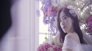 Wedding21 Photo Shoot Making (T-ARA Eunjung) T-ARA Eunjun