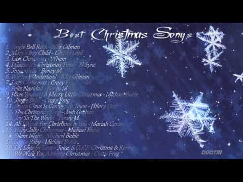 Best Christmas Songs 2016 | Merry Christmas