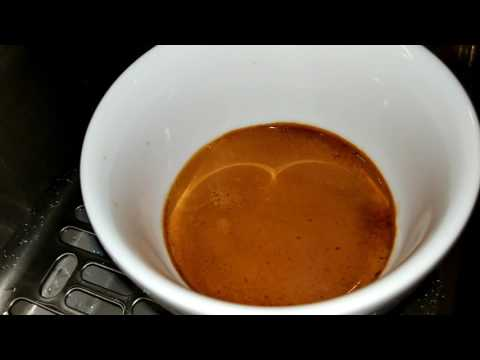 Redd Coffee Athens - Latte art with Synesso Hydra MVP