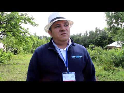 Рустам Давлетбаев - Менять отношение к деньгам
