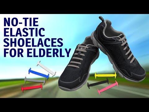 Durability of No Tie Silicone Shoelaces