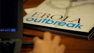 GlaxoSmithKline Planning Ebola Vaccine: Altenpohl