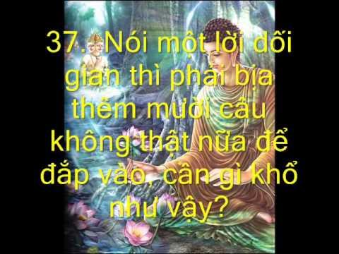 66 Câu Phật Học ( Lời Vàng Ngọc )