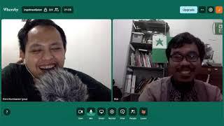 Besarnya Komunitas Esperanto dan Para Esperantis #NgobrasBareng 2/4