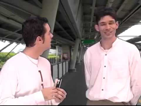 Learn English Conversation   Unit 9 About the Train