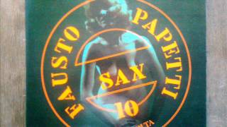 Fausto Papetti - Je t