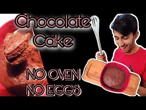 chocolate-cake-without-oven-|-no-eggs-no-butter-no-oven-|-fam-zone-#7