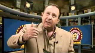Tulio Loza y su regreso a la televisión vía Willax TV
