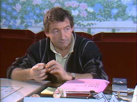 Pierre Desproges -- Tout seul en scène