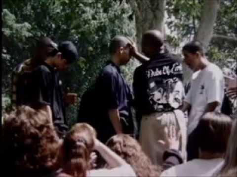 Transformación 1 Hemet - California   vídeo 3/4