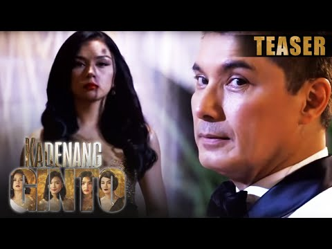 Kadenang Ginto: Here Comes The Bride, Here Comes The Truth Trailer
