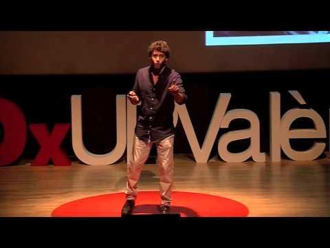 Cómo fabricar una terapia alternativa   Mariano Collantes   TEDxUPValència