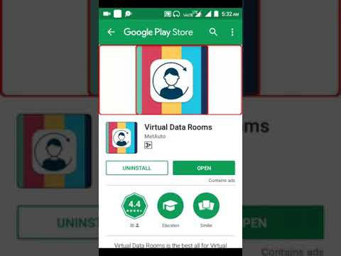 Virtual Data Rooms app unlimited free Paytm cash earn Hindi video