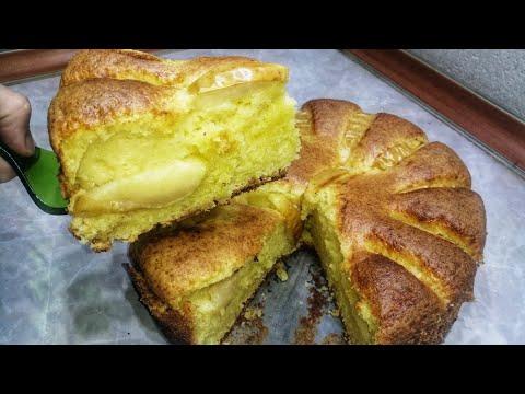 ТВОРОЖНАЯ ШАРЛОТКА! Очень простой но такой вкусный Пирог. Я просто влюбилась в этот Пирог.