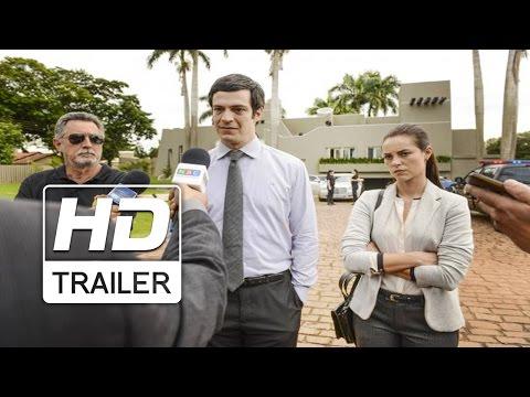 Trailer do filme Nico - Acima da Lei