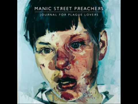 Manic Street Preachers - Pretension Repulsion