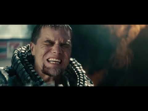 Man of Steel ฉากต่อสู้ใน Smallville!! (พากย์ไทย)