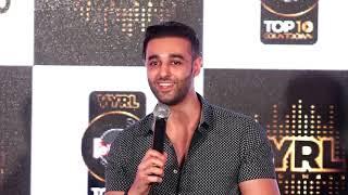 Tere Vaaste - Avkash mann first Punjabi Songs Launch || full press conference