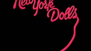 New York Dolls - Pills album version HQ